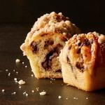 グルメショップ BY マンダリン オリエンタル 東京 -  朝食の定番としてニューヨーカーにも愛されるパン「バブカ」