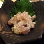 三海の華 -  おいしかったぁ!!