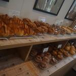 b's kafé -  べんべやパン