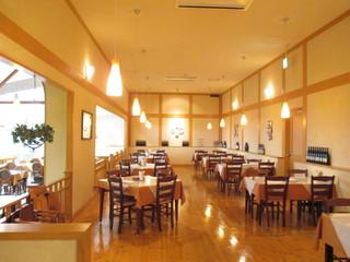 Cento per Cento 京都八幡店