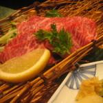 京町家 萬會 - 料理写真: 2007.09.17
