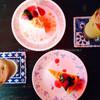 カフェーマル - 料理写真: