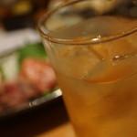 わすれん棒 -  梅酒〜