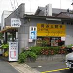 Kohihausunakazawa - 店舗外観♪
