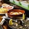 オルケスタ - 料理写真:スペイン本場の味があじわえる店