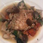 2757674 - お魚料理(鯛)