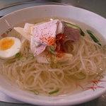 2757806 - 冷麺(大盛り)