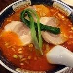 27570028 -  太肉坦々麺(大辛)