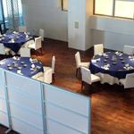 レストラン サッポロ -  個室感覚でパーティーをお楽しみいただけます。