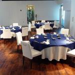 レストラン サッポロ -  開放感のある会場でゆったりとおくつろぎ下さい。