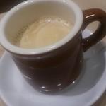 27571701 - 食後のコーヒー♪