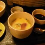 27572315 -  茶碗蒸し