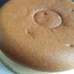 焼き立てチーズケーキの店ボンヌ -  チーズケーキ600円