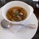 27578067 -  スープ
