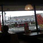 フレンドリー - 阪大とモノレールとフレンドリー