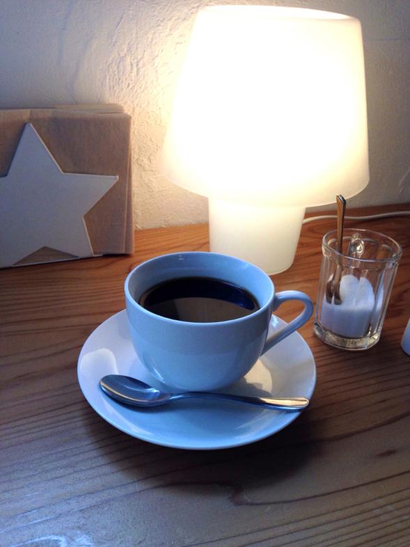 カフェ アイナ