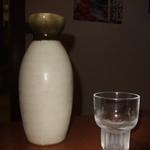江戸 東京 寿し常 -  ◎酒(大)  ¥756