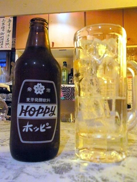 希望の星 1号店 -  ホッピーセット