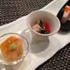 新和食 はな - 料理写真:先付