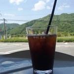 BONPAIN VENT CILE MER -  アイスコーヒー