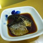 なか屋 -  身欠きにしん ¥450(税込¥486)