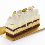 オーシャンカフェ -  ケーキイメージ