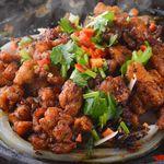 陳家私菜 -   旬の食材&メニューそろい踏み
