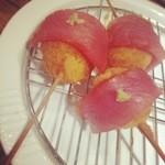 串屋 -  寿司ボール