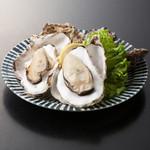 広島名産 ブランドかき 大一粒かき小町を食べたことありますか?