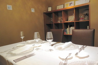 レストラン・セン -  個室