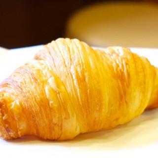 boulangerie Matsuoka - 料理写真: