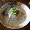 和歌山ラーメン 八両 - 料理写真: 和歌山らーめんしょうゆとんこつ味(700円)