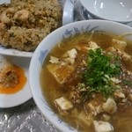 生野飯店 - 料理写真: