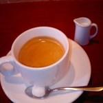 27597889 -  【2014/3】イタリアンランチ・1260円・コーヒー