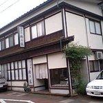 肴菜処 鶴の家 - 外観