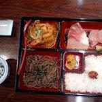 肴菜処 鶴の家 - ランチ