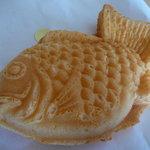 鯛きち - 【チーズクリーム・・・140円】 2009/11