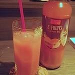 27601656 - 有機 フルーツジュース