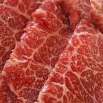 肉刺し酒場 和亭 - 料理写真:究極の霜降り