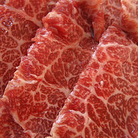 肉刺し酒場 和亭 - 究極の霜降り