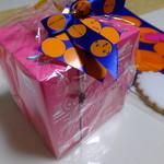 オオサカ愛シング -  バースデーセット:864円(2014.05月)