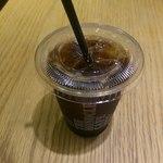 モノクル カフェ - アイスコーヒー