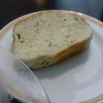 パピエドレ - ローズマリーのパン
