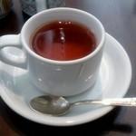 パピエドレ - 紅茶