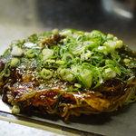 広島お好み焼き・鉄板焼き しょうちゃん - 料理写真: