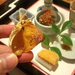 2762392 - 川蟹の味噌も・・。