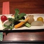 27622791 -  感動の野菜!