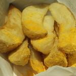 サブウェイ -  チーズ ポテトS