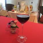 アルカション -  赤ワイン