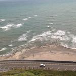 海鮮料理 みはる - 御前崎の灯台からの眺め